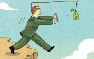 Economía podrá prohibir la venta de seguros de inversión con riesgo